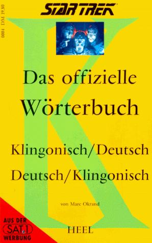 übersetzer Deutsch Klingonisch