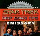 Star Trek: Deep Space Nine (Pocket)
