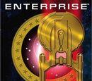 Star Trek: Enterprise (Pocket)