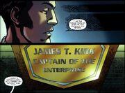 Enterprise-B plaque