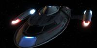 Sovereign class yacht