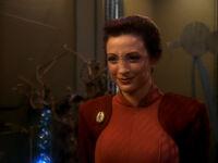 Kira Nerys (AMU, 2371)