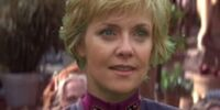 Samantha Carter (alternate timeline)