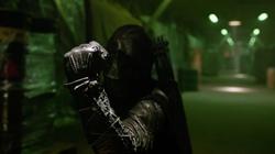 Prometheus intercepts cable arrow