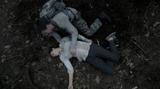 Oliver forced to kill Taiana