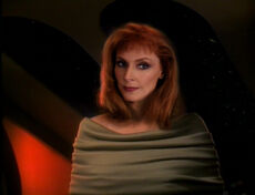 Beverly Crusher 2 (mirror)