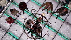 Team Arrow and John Constantine prepare to restore Sara Lance's soul
