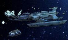 USS Collins