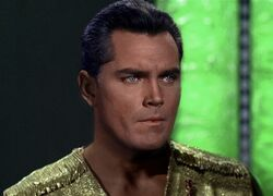 Christopher Pike (mirror)