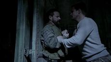 Oliver kills Conklin
