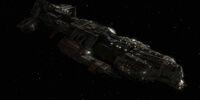 Aurora-class battleship