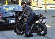 Helen's motorcycle 2