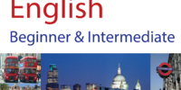 English Beginner and Intermediate