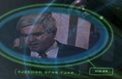 Gingrich alien