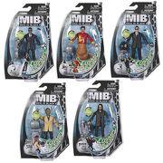 MIB3 Toys