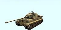 """Pz.Kpfw. VI """"Tiger II"""" Ausf. B"""