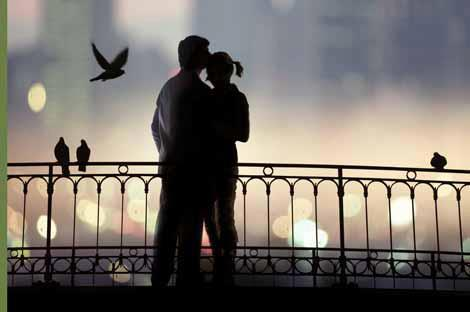 Resultado de imagem para Haverá casamento, relações sexuais e procriação na Nova Terra?