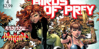 Birds of Prey (Comic Book)