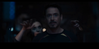 Avengers: Age of Ultron (Movie)