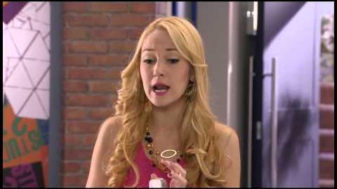 Violetta - Ludmilla Cyber St@r - Episode 1-1