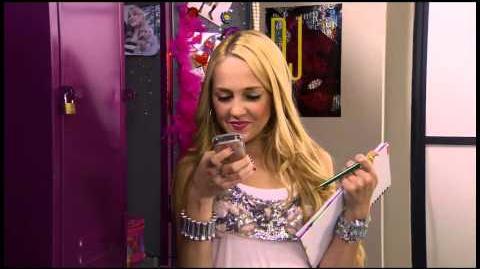 Violetta - Ludmilla Cyber St@r - Episode 2