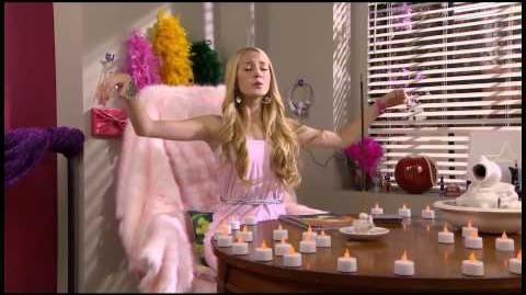 Violetta - Ludmilla Cyber St@r - Episode 7-0