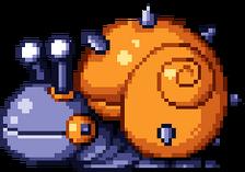 Robot Snail