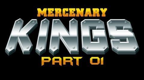 Lets Play - Mercenary Kings Part 1