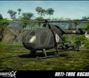 Anti-Tank Rogue