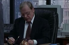 Lomax reads the Pedranski letters