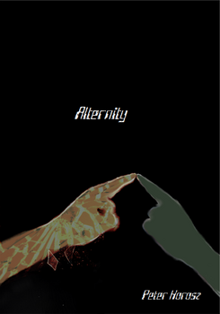 Alternity front cover