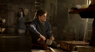 Merlin misses Gaius