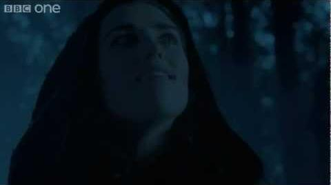 Alator is captured - Merlin - Series 5 Episode 10 - BBC One