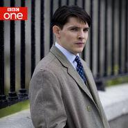 Colin in quirke