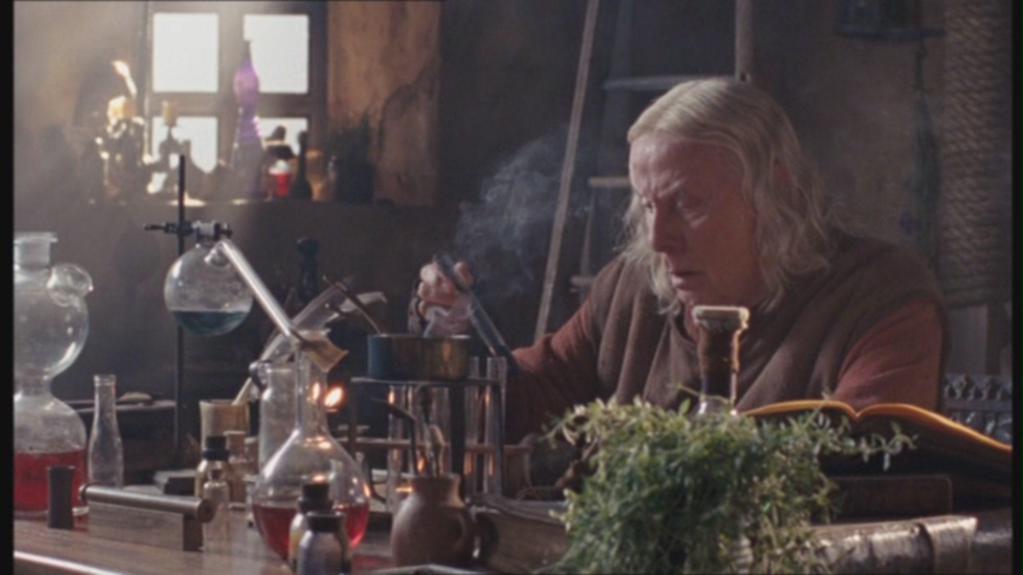 Potion Merlin Wiki Fandom Powered By Wikia