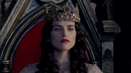 2. The Coronation of Morgana in The Coming of Arthur