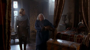 Uther's chambers The Fire