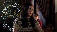Katie McGrath A Princess for Christmas TV Movie-1