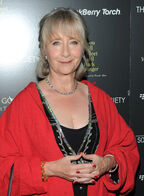 gemma jones marvellous