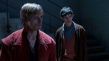 1.11 Arthur & Merlin