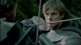 Arthur and odin fight