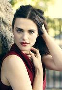 Katie McGrath 9
