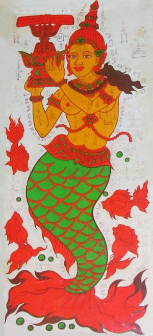 Suvannamaccha