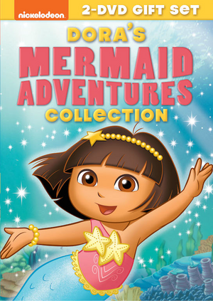 Dora's Mermaid Adventures Collection