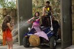 Pair of Kings Mermaids 3