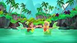 Mermaids-Treasure of the Tides