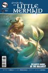 Grimm Fairy Tales The Little Mermaid 3