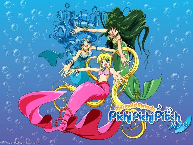 File:Mermaid Melody Wall Paper 1.jpg