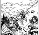Men of the white Mountains