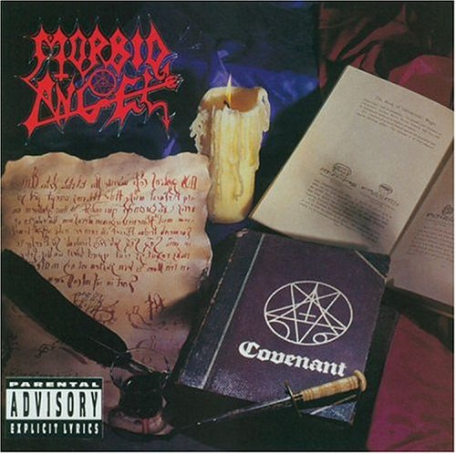 Covenant (Morbid Angel album) | Metal Wiki | FANDOM ...